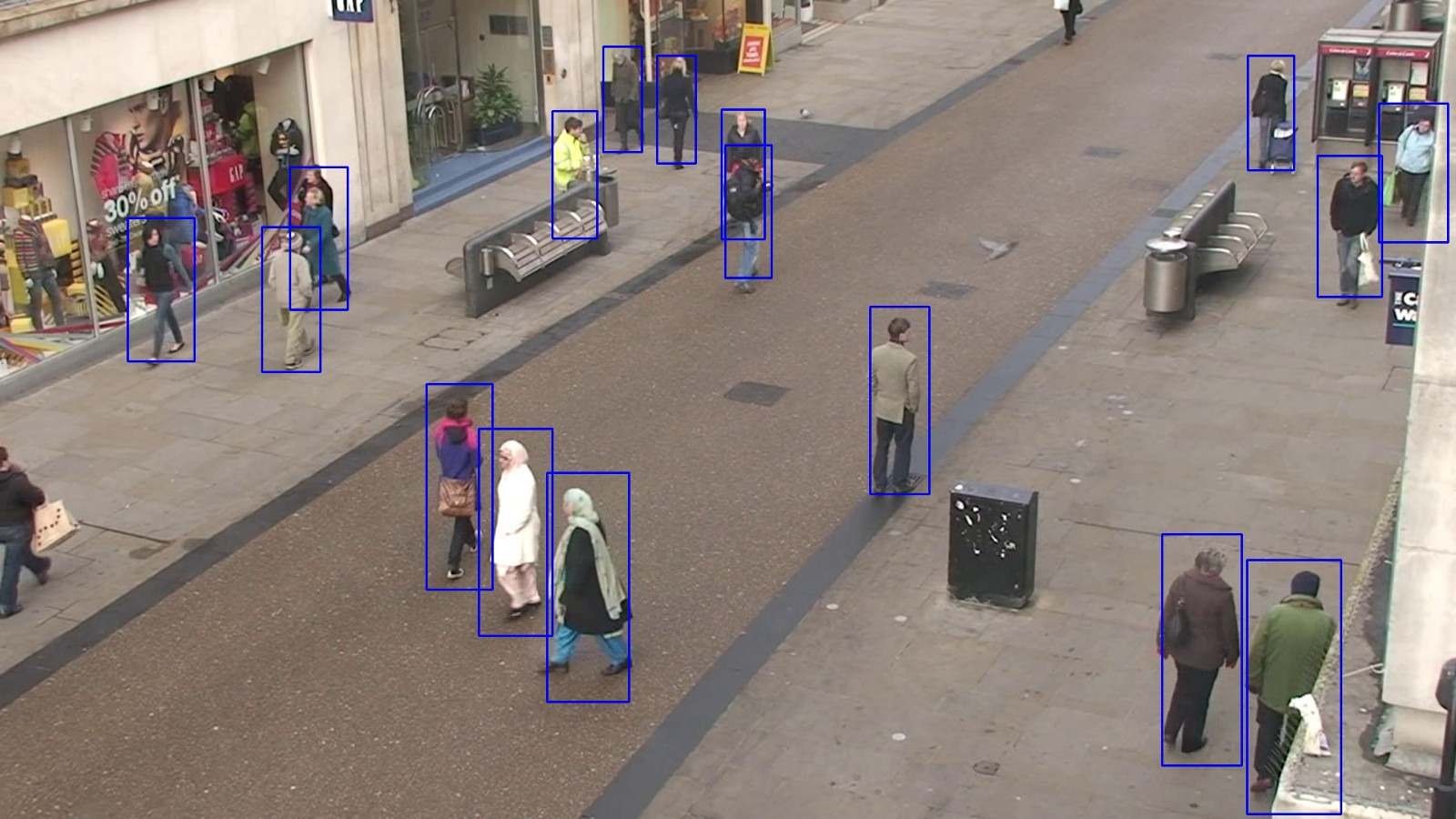 How to Automate Surveillance Easily with Deep Learning