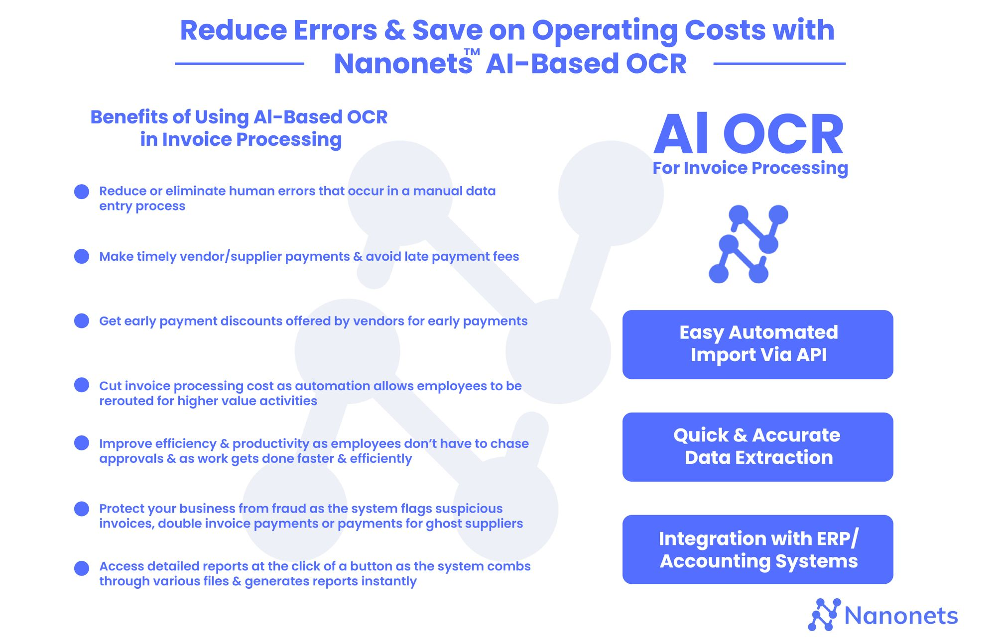 Why Automate Invoice Processing?