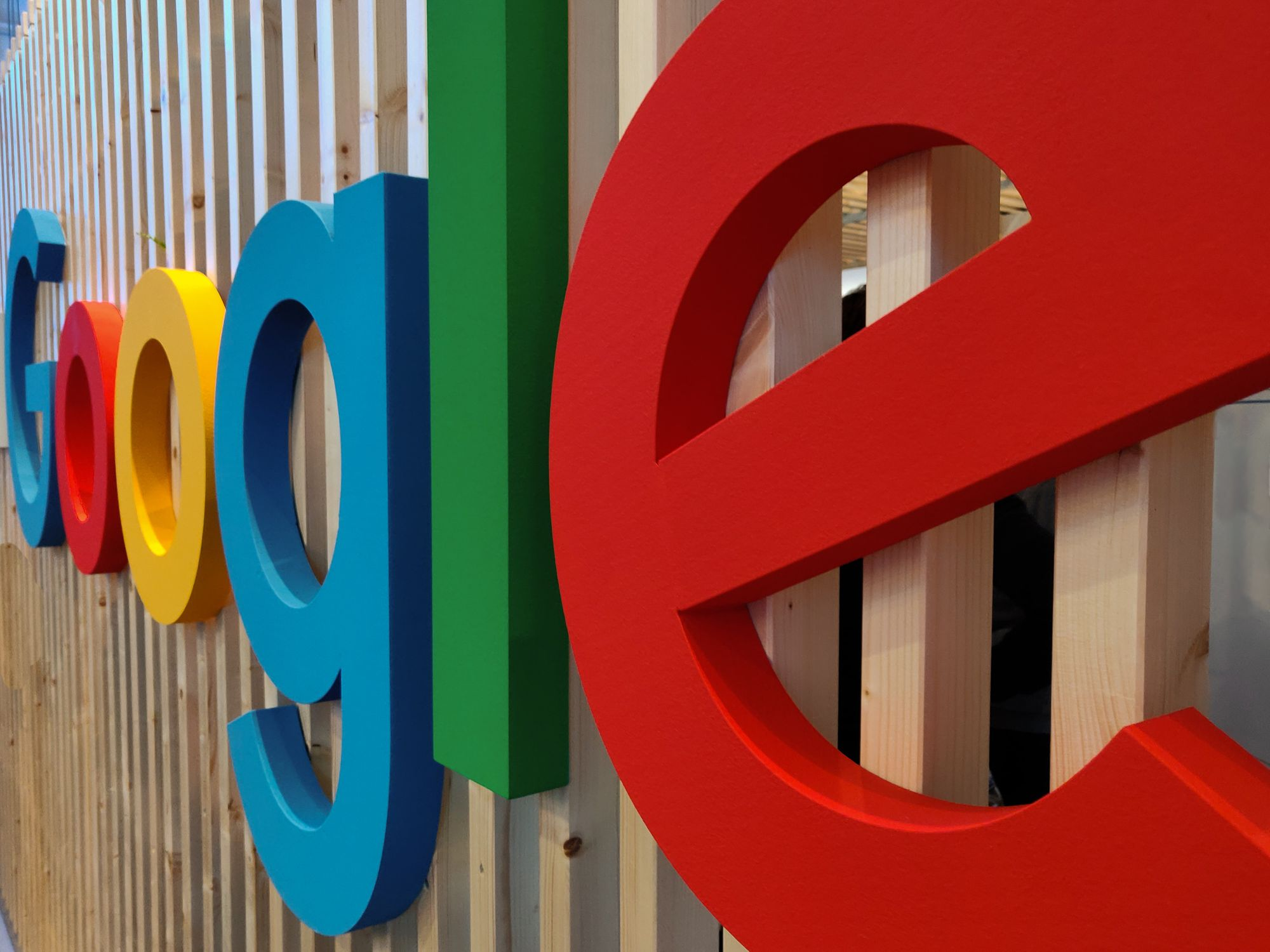 Google Vision OCR has emerged to be one of the powerful character recognizing softwares in the industry