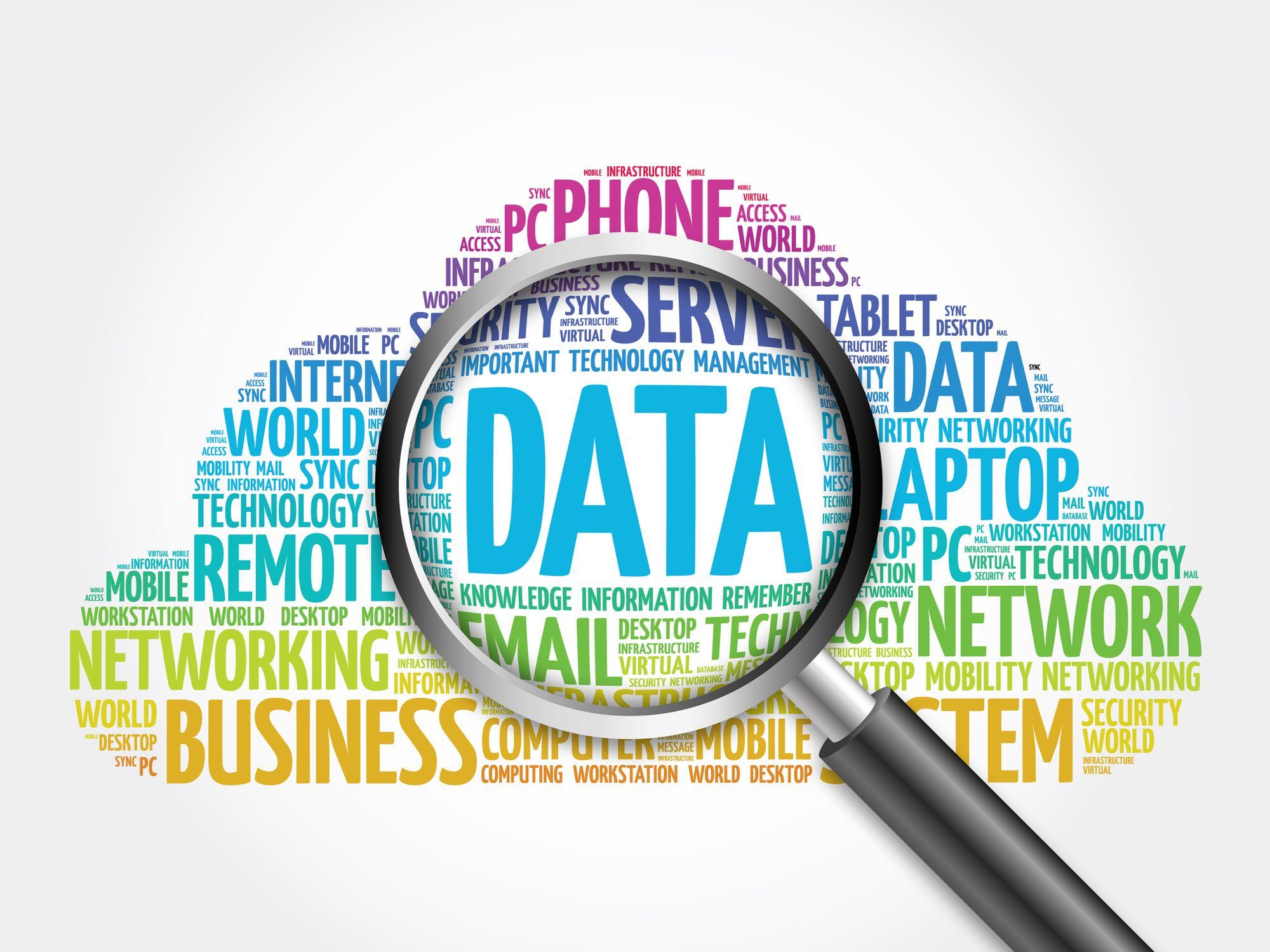 Document Parsing - Data Capture & Entry