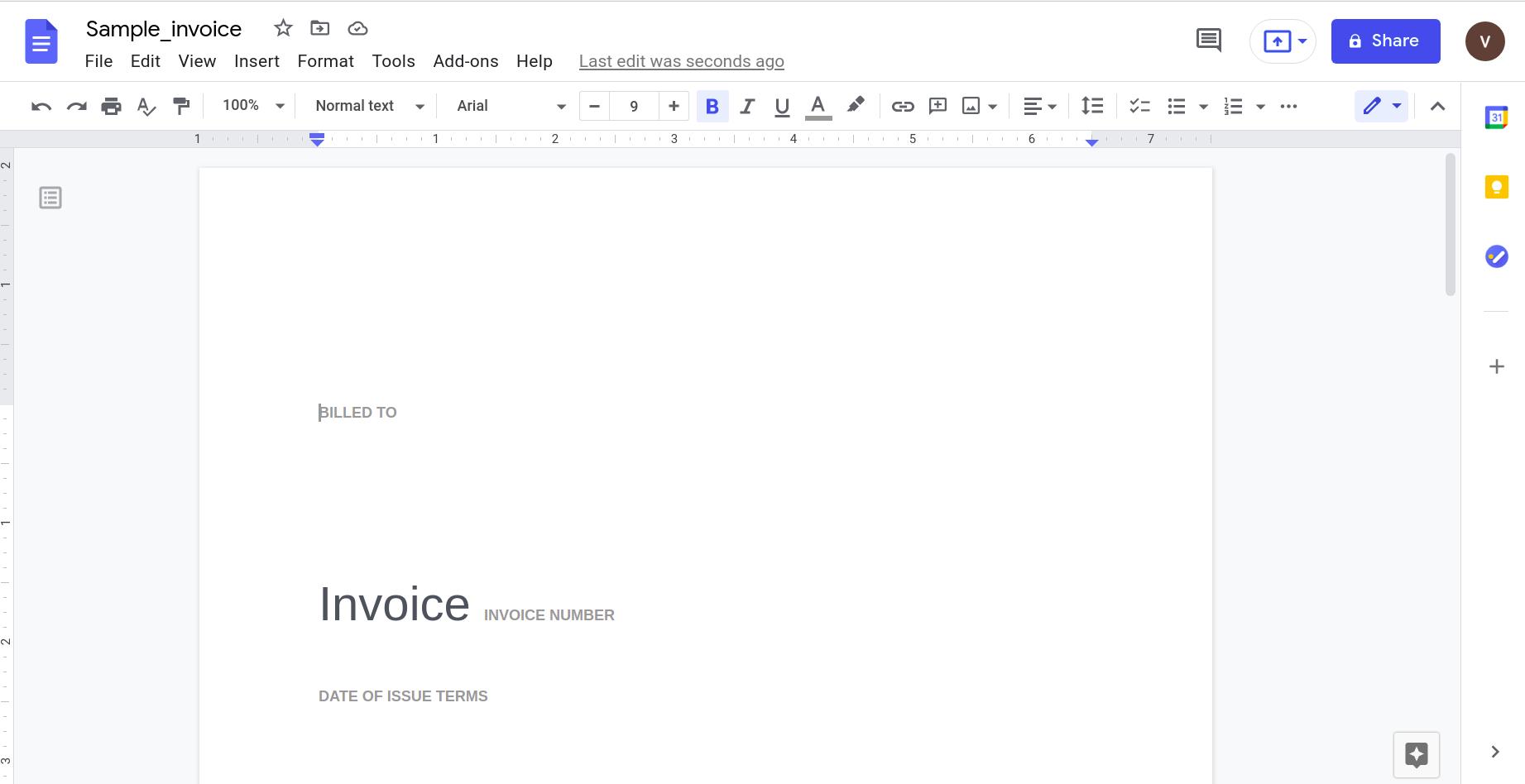 Sample_invoice_txt_drivemethod