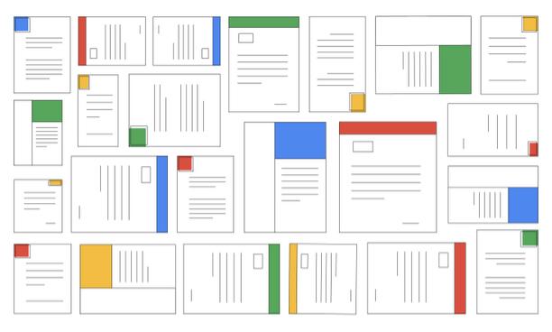 Google Document AI OCR Technology