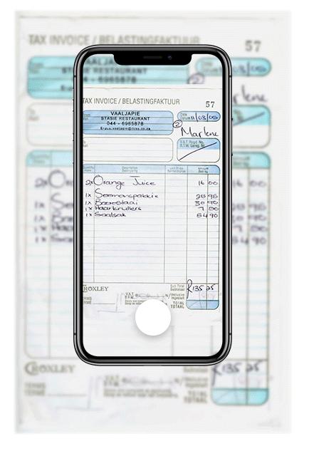 Invoice Reader Software